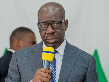 Opinion: Obaseki Should Appoint This APC Chieftain To Show Appreciation
