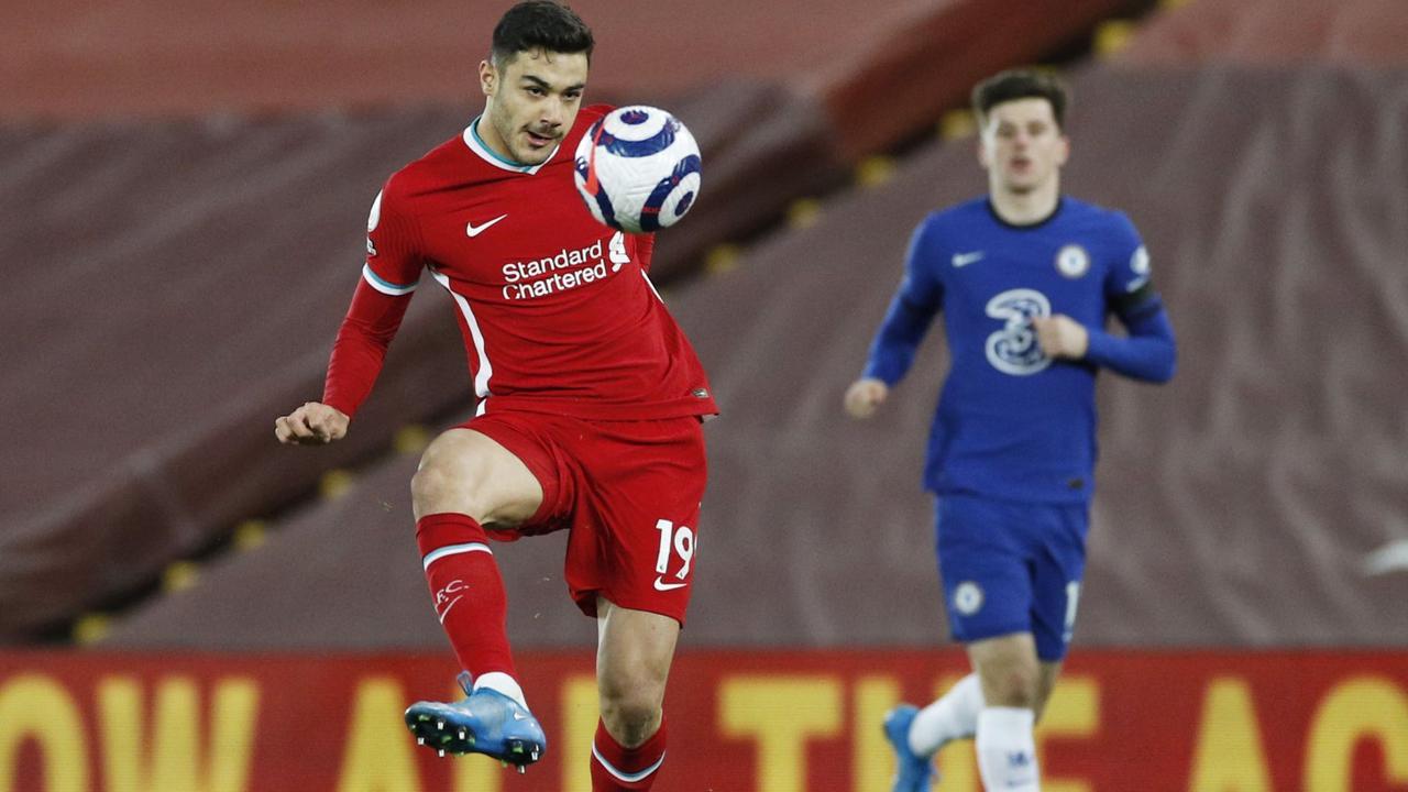 Liverpool: Jurgen Klopp 'cancelled' Ozan Kabak move