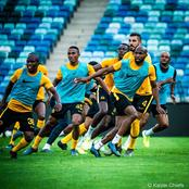 Kaizer Chiefs avoid embarrassing record.