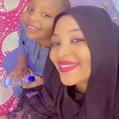 Check Out 25+ Photos Of Aisha Tsamiya And Her Identical Twins Sons