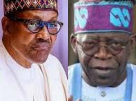 Today's News: Nigerians Are Better Together - PMB, Recruit 50m Youths Into The Army - Bola Tinubu