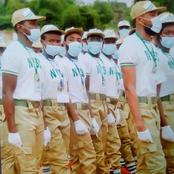 Do not panic, do this if you are not in 2021 NYSC Batch A stream I