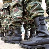 Faire carrière dans l'armée: voici les différents grades de l'armée de terre pour vous orienter
