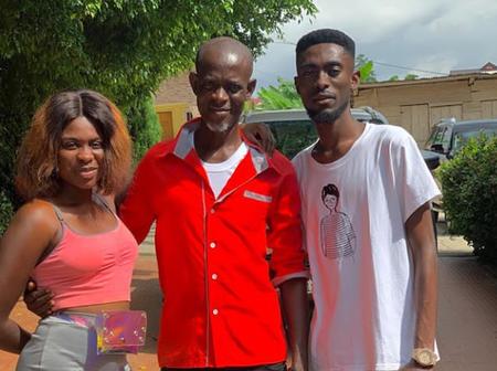Kumawood legacy: Jackson K. Bentum and his celebrity children