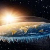 «معلومات مذهلة» ماذا لو كانت الأرض مسطحة؟
