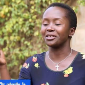 Remember the beautiful Ugandan entertainer Kansiime?See her recent beautiful pictures.
