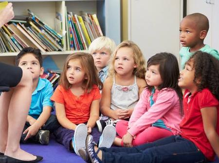 If You Want Your Child To Speak Good English, Do These Three Things Daily