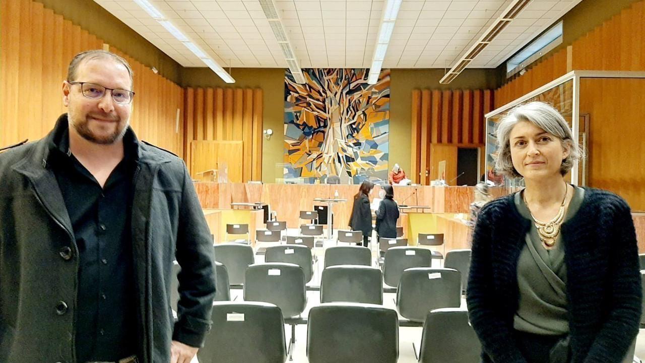 La Roche-sur-Yon : le conseil des prud'hommes craint une envolée de conflits à cause du Covid