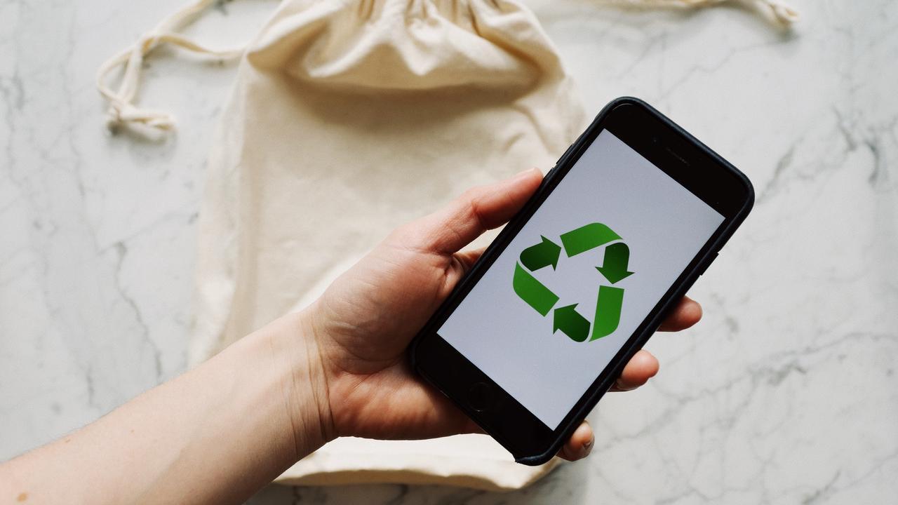 Tips on beginning a zero waste lifestyle