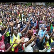 Musalia Mudavadi Brings Matungu to a Standstill as He Campaigns for ANC Candidate