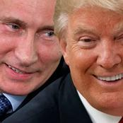 US 2020: What A Trump Win Will Mean For Putin