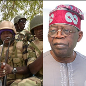 Today's Headlines: Newly Recruited Soldier Kills Himself, Plot To Rubbish Tinubu Revealed