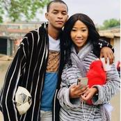 Mzansi still can't believe Gomora actor Sicelo is older than his teacher in real life