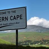 Eastern Cape name changes not yet finalized.
