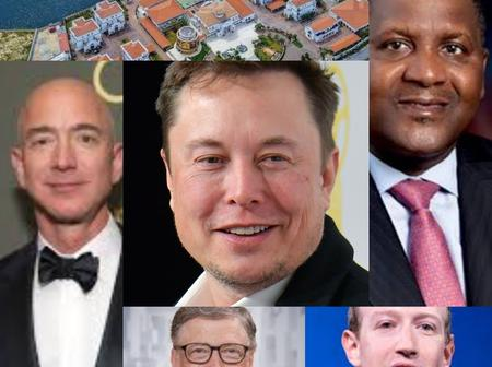 Elon Musk loses US$15 billion in a day