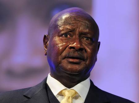 RIP: So Sad As Death Strikes Again Leaving Uganda President Yoweri Museveni Mourning This Leader