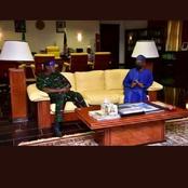 After Photos Of Pastor Adeboye Meeting El Rufai In Kaduna State Surfaces, See How Nigerians Reacted