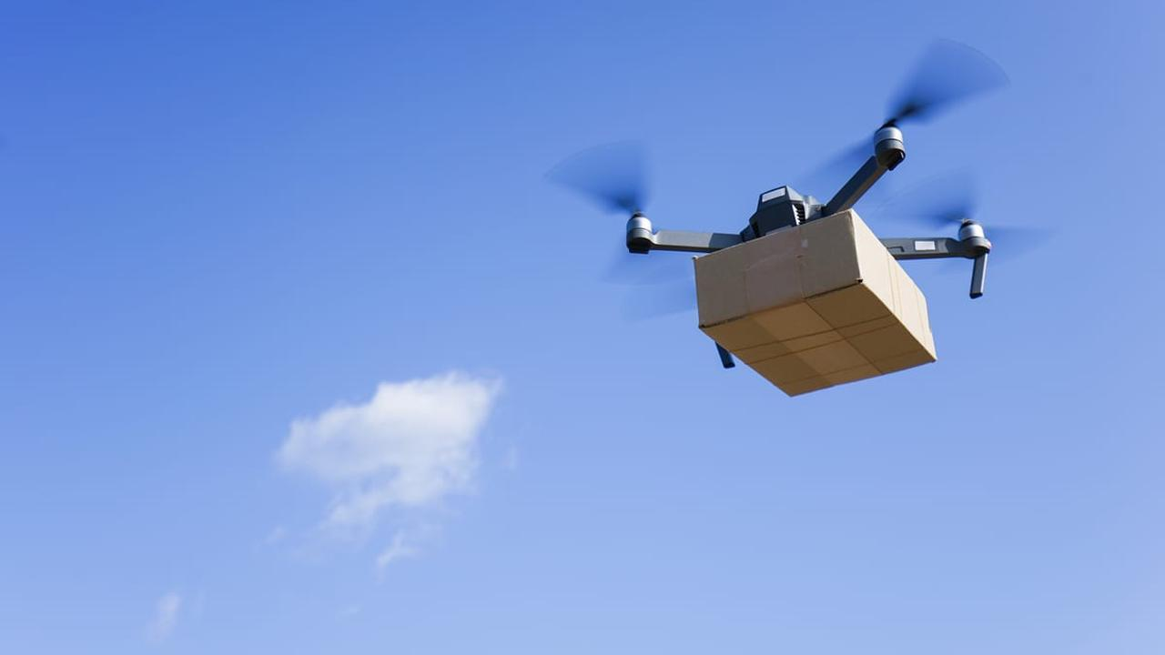 Drone Delivery Gets A Lift With FAA Rule Change