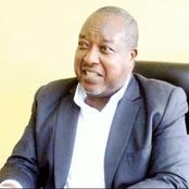 ODM Chooses Another Deputy Governor For Nyamira After Gesami Was Rejected