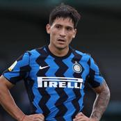 Will Inter Milan striker join Arsenal or Chelsea? See what the player said today