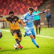 Nkosingiphile Ngcobo lead Kaizer Chiefs to victory