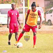 Hearts of oak resume training with Coach Samuel Boadu in a new mood