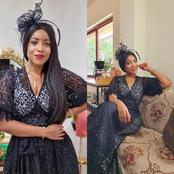 Adorable: Joselyn Dumas stuns in new photos