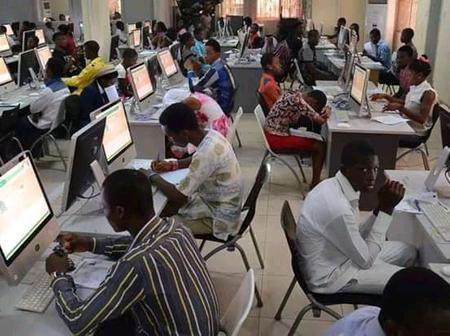 Check Out How You Can Score High In Jamb