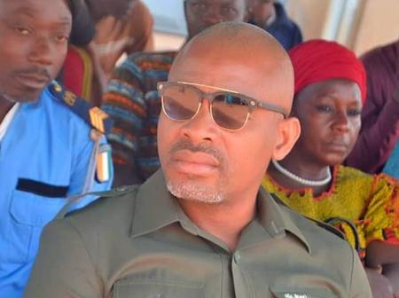 Vavoua : Après le grave accident de circulation, le Maire Kalou monte au créneau...