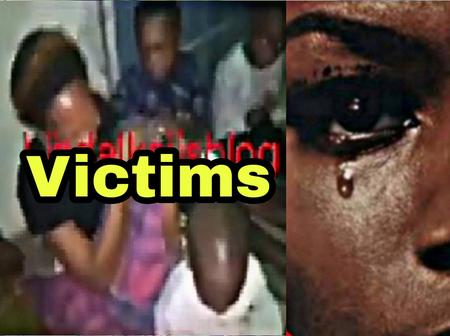 SAD: Widow & Her Children Got Thrown Out of Her Late Husband's House a Night to His Burial in Imo