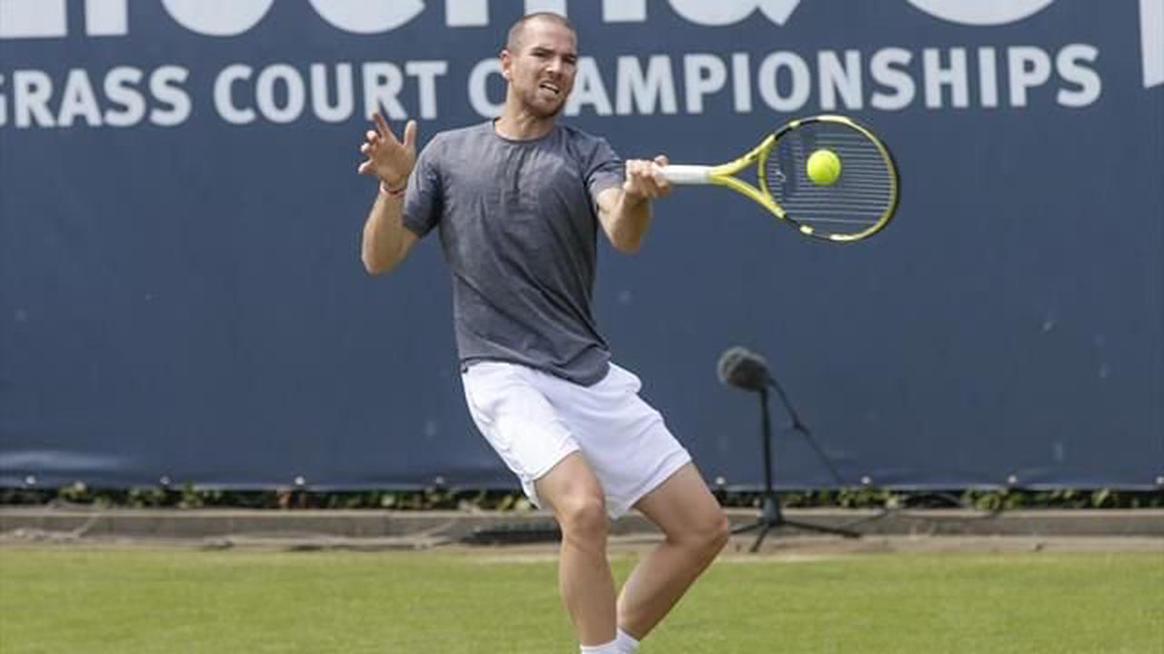 Tennis: Sinner éliminé dès le premier tour au Queen's par le 309e mondial