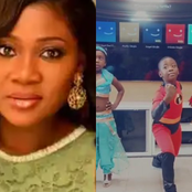 Mercy Johnson's Kids Stun In Different Costume Of Their Favourite Comic Characters (Photos)