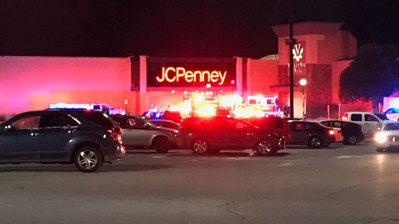 Roanoke Mayor reacts to Valley View Mall Shooting