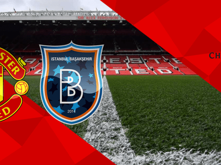 Preview: Manchester United v Istanbul Basaksehir – UEFA Champions League