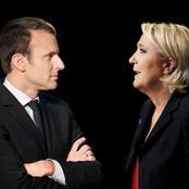 Présidentielle 2022 en France : Marine Le Pen gagne au premier tour selon un sondage