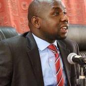Senator Murkomen Mocks ODM Party Leader Raila Odinga After Making This Statement