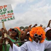 Après le rejet de son dossier, un candidat Rhdp lance un message poignant aux militants