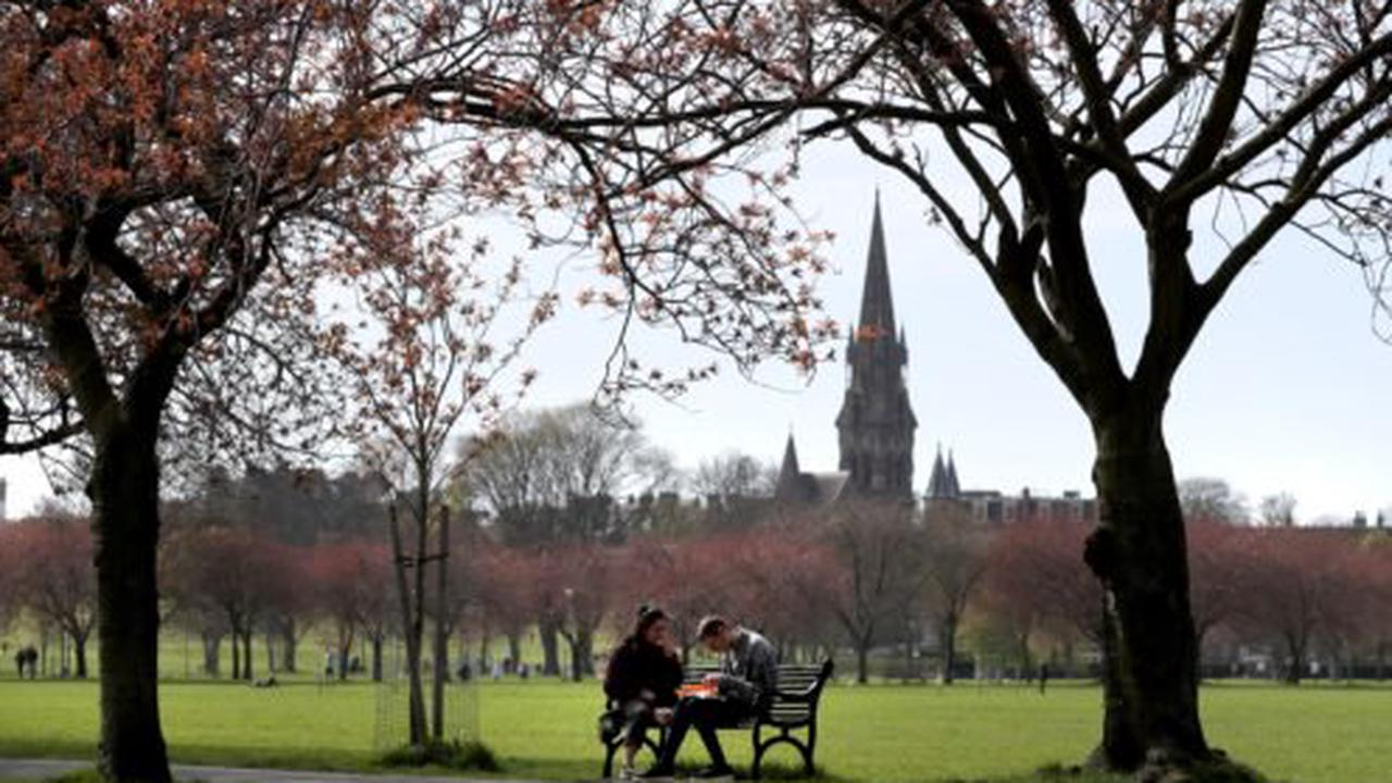 Almost two thirds of people say being in nature improves mental health – survey