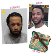 I killed him because of the Gucci bag, man confessed after killing a hotel worker
