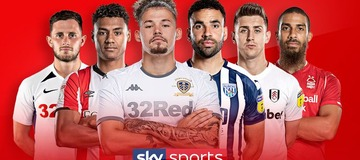 Championship: More games announced live on Sky Sports in race for promotion