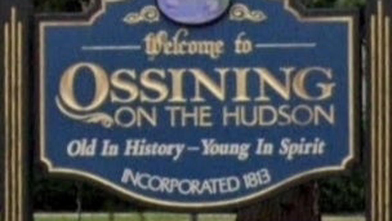 Watch Ossining Inauguration On Zoom
