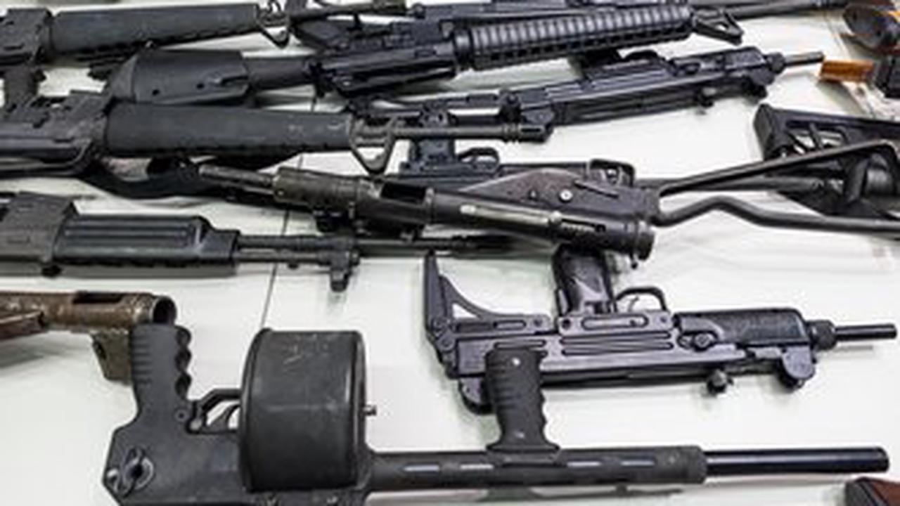 """""""Wie ein Schweizer Taschenmesser"""": Gericht kippt Sturmgewehr-Verbot in Kalifornien"""