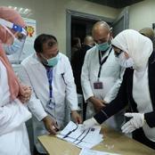 الصحة تكشف التفاصيل للمصريين عن خطر غير كورونا. هذا الفيروس مميت بنسبة 100%