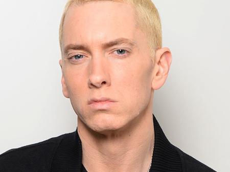 Do You Know EMINEM Is An Abbreviation? - See What It Means