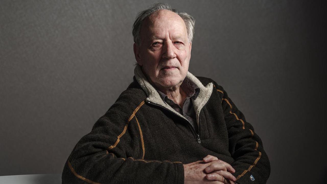 """Werner Herzog: """"Wahrheit kann niemand beschreiben"""""""