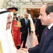 حزناً على أمير الكويت.. قرار رئاسي هذه إجراءاته !