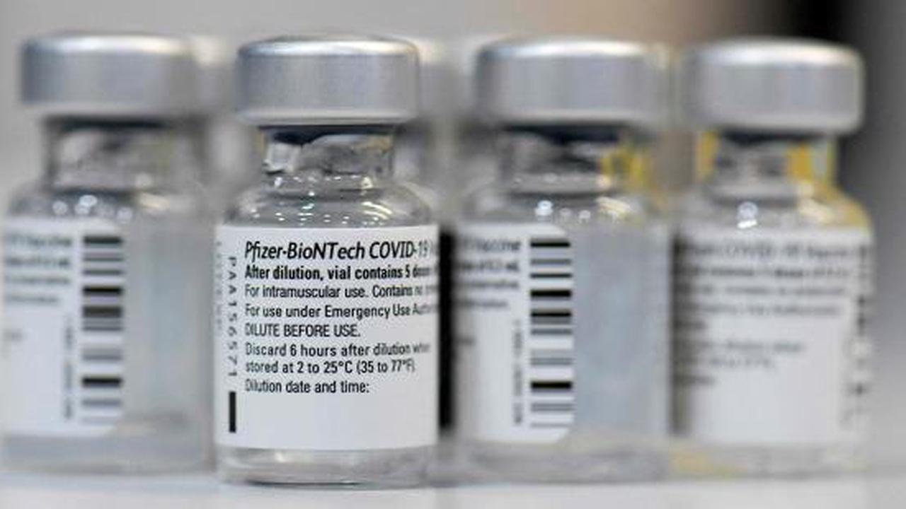 Le Canada approuve l'utilisation du vaccin Pfizer dès 12 ans