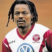 Jabulani Mendu talks about how his football arrogance was misinterpreted