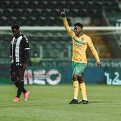 Luther Singh scores a brace in Pacos de Ferreira's victory.