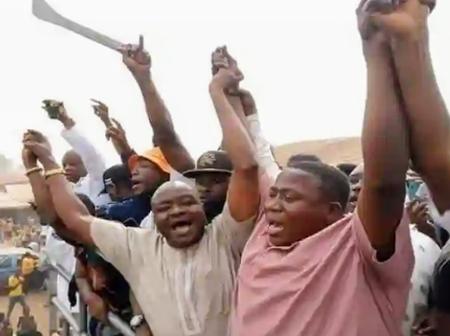 IGP Under Pressure To Arrest Igboho as Herdsmen Return to Igangan, Cut Retired Principal's Hands